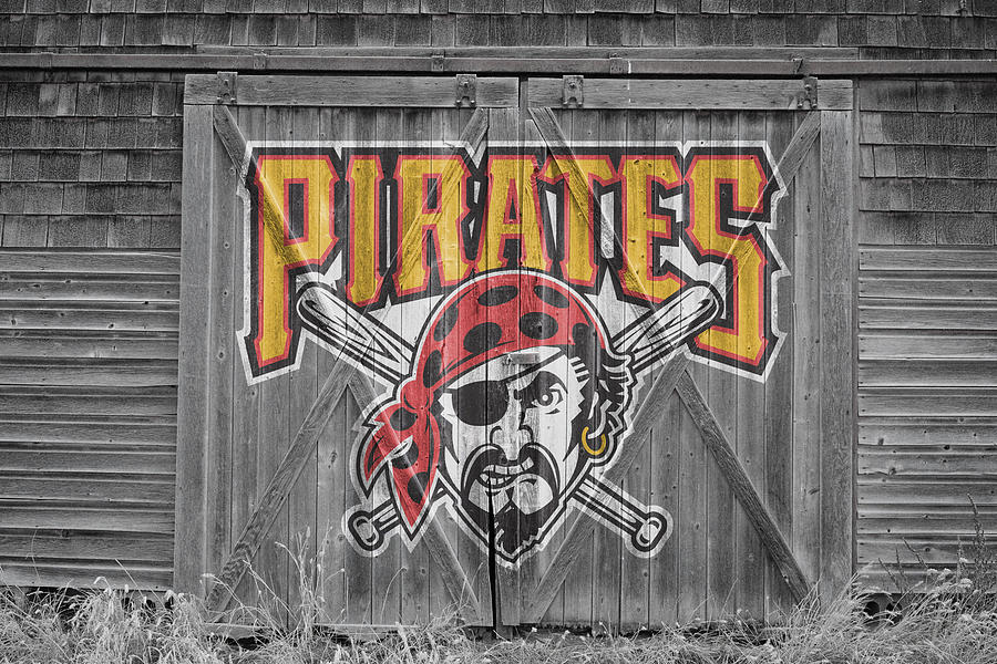 Pirates Photograph - Pittsburgh Pirates by Joe Hamilton
