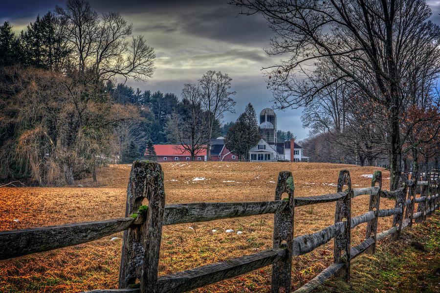 Rural America Photograph