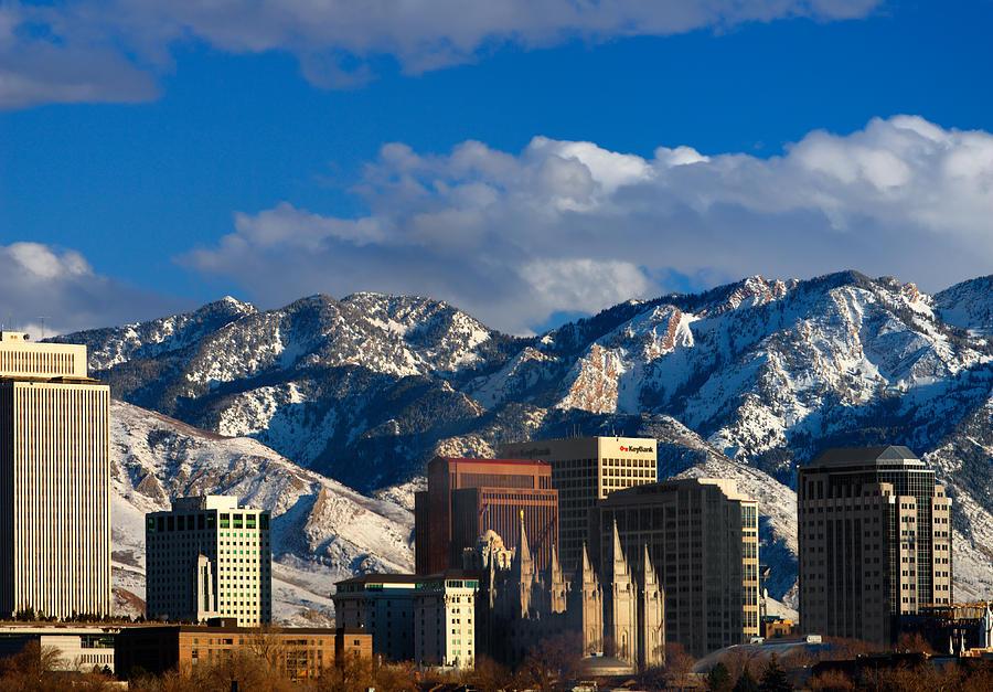Mormon Temple Salt Lake City Utah 2017 2018 Best Cars