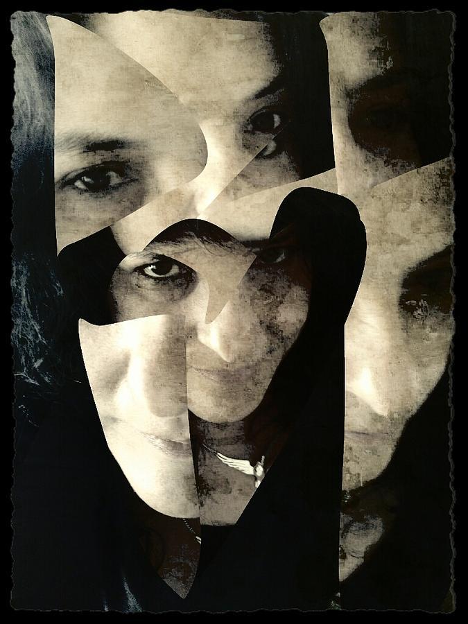 Self Photograph