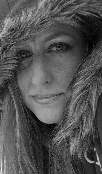 Self Portrait Photograph - Self Portrait by Jani Freimann