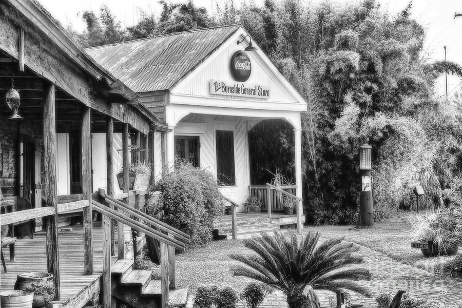 The Burnside General Store Photograph