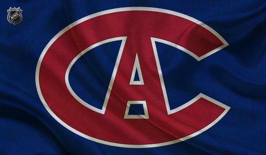 Montreal Canadiens Photograph  - Montreal Canadiens Fine Art Print
