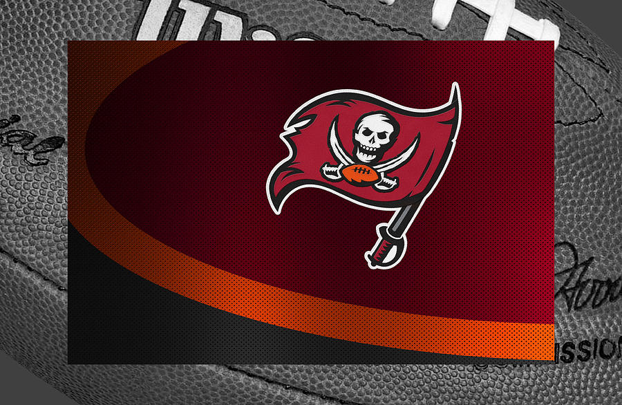 Tampa Bay Buccaneers Photograph