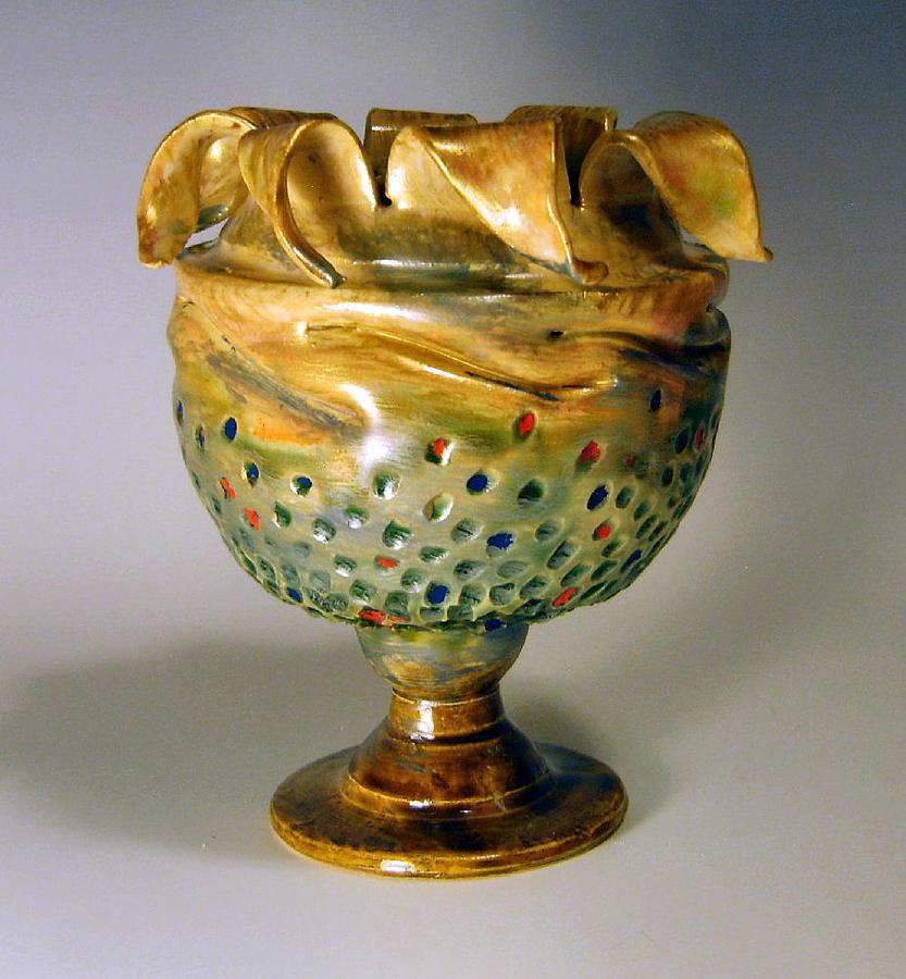 2agfp3 Ceramic Art
