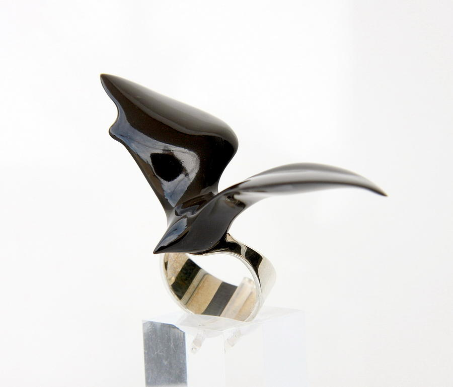 Jewel Jewelry - Aquila by Emanuele Rubini