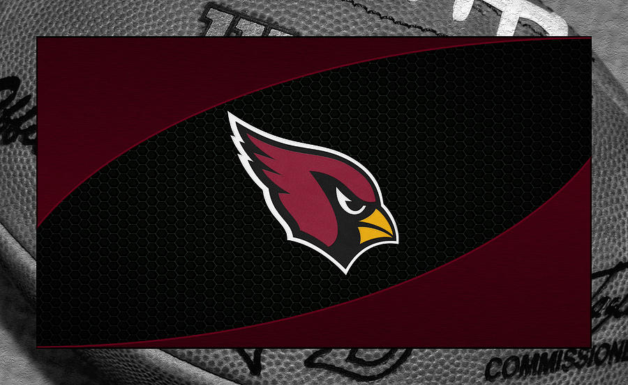 Arizona Cardinals Photograph  - Arizona Cardinals Fine Art Print