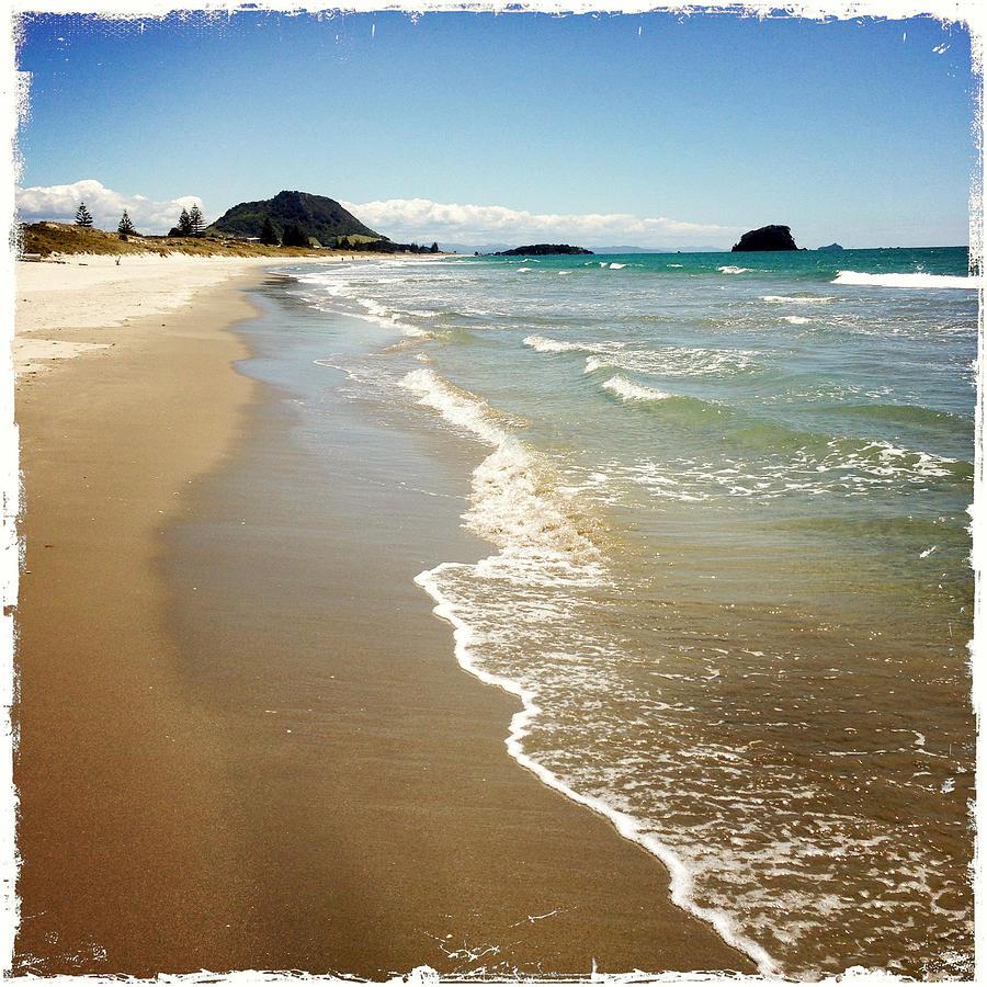 Beach Photograph - Beach by Les Cunliffe