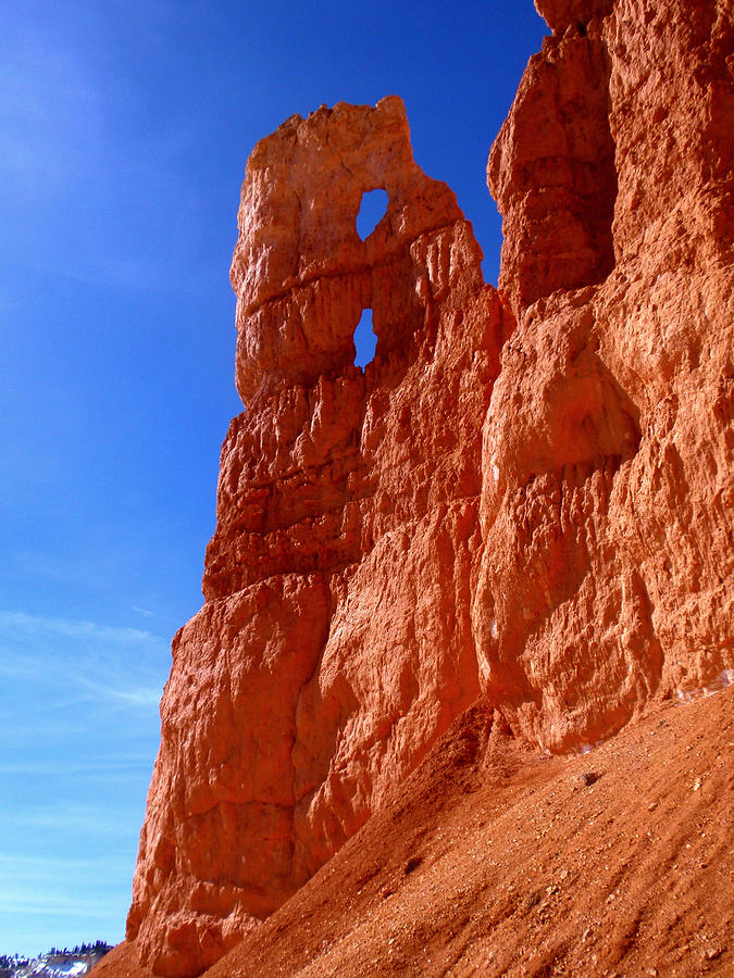 Bryce Canyon National Park Photograph