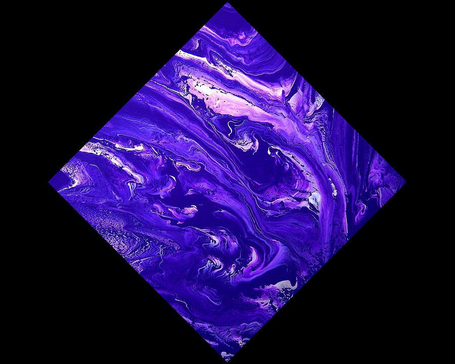 Diamond Painting - Diamond 202 by J D Owen
