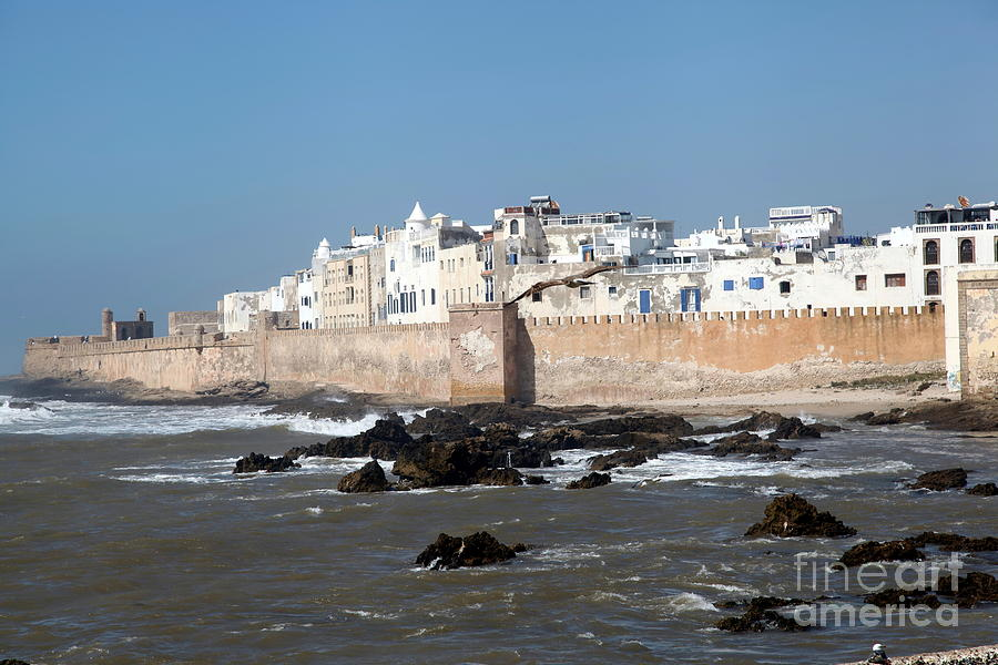 Essaouira Morocco  City new picture : Essaouira Morocco is a photograph by Sophie Vigneault which was ...