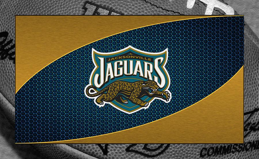 Jacksonville Jaguars Photograph