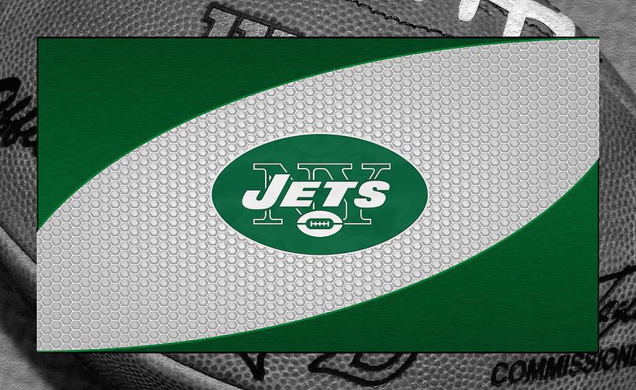 New York Jets Photograph