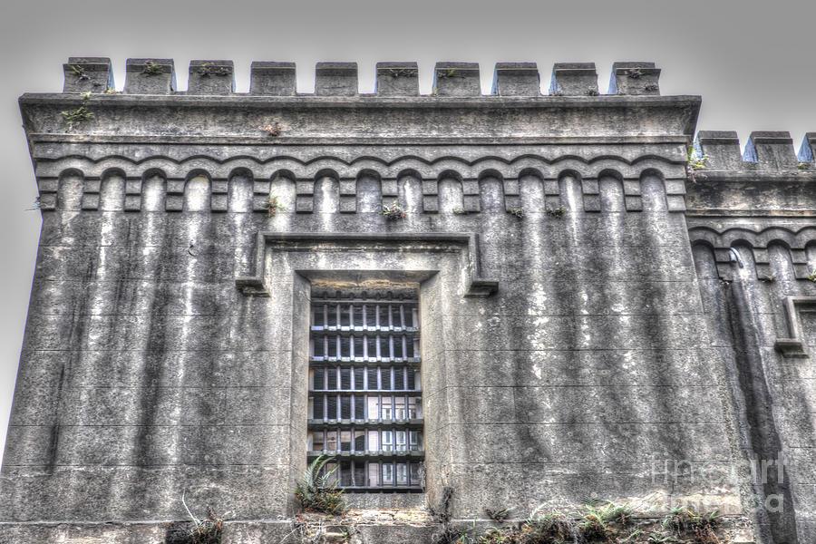 Jail House Photograph