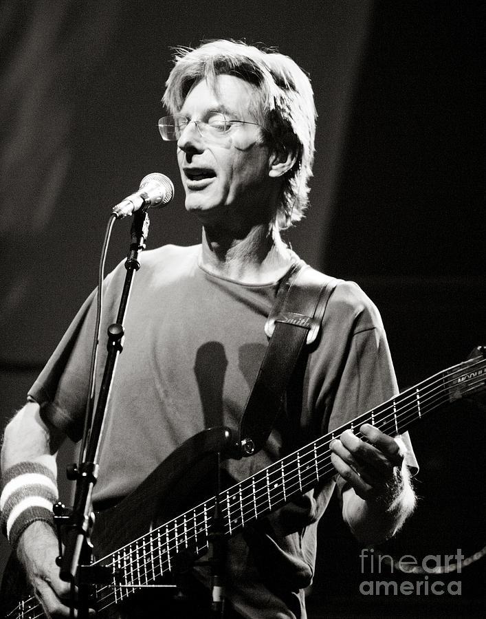 Phil Lesh Photograph