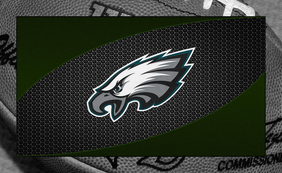 Philadelphia Eagles Photograph