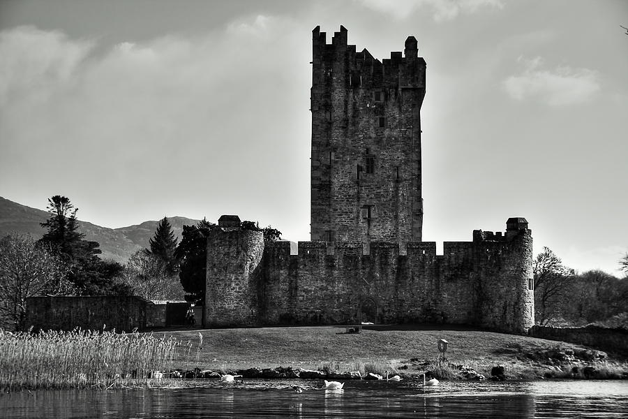 Ross Castle Photograph  - Ross Castle Fine Art Print