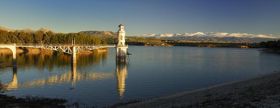 Mountains Photograph - Sierra Nevada by Guido Montanes Castillo