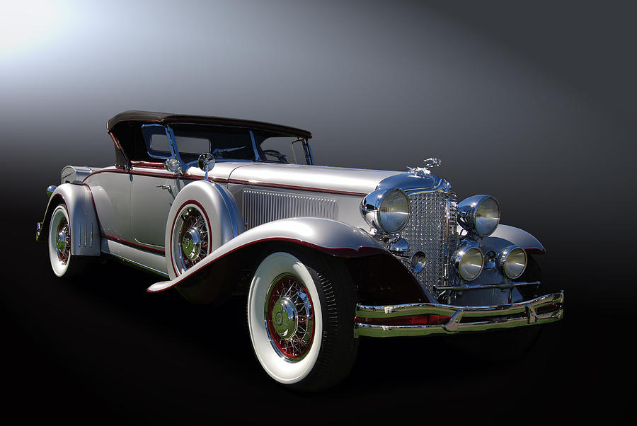 31 Chrysler Imperial Photograph