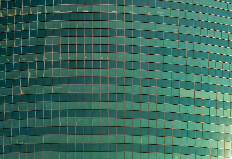 333 W Wacker Building Chicago Photograph