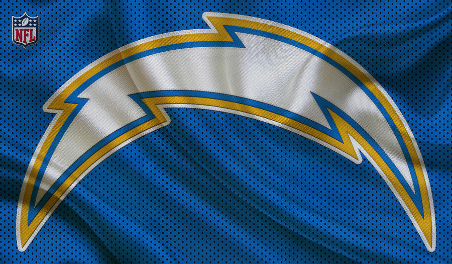 San Diego Chargers Photograph By Joe Hamilton