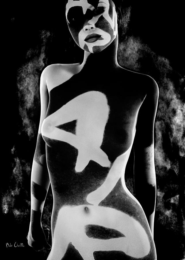 Woman Photograph - 4 by Bob Orsillo
