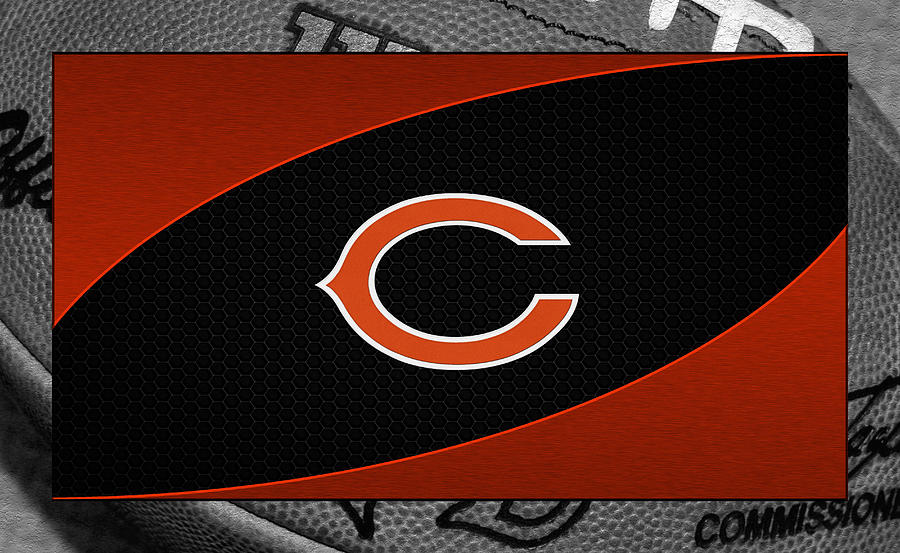 Chicago Bears Photograph  - Chicago Bears Fine Art Print