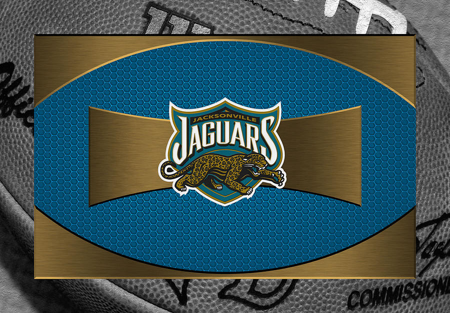 Jacksonville Jaguars Photograph by Joe Hamilton