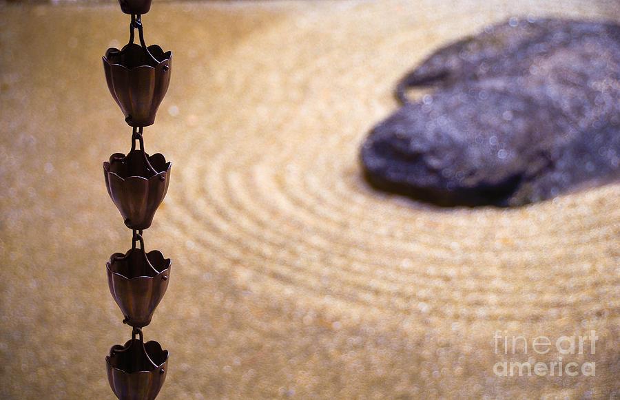 Morikami Japanese Garden And Museum Photograph