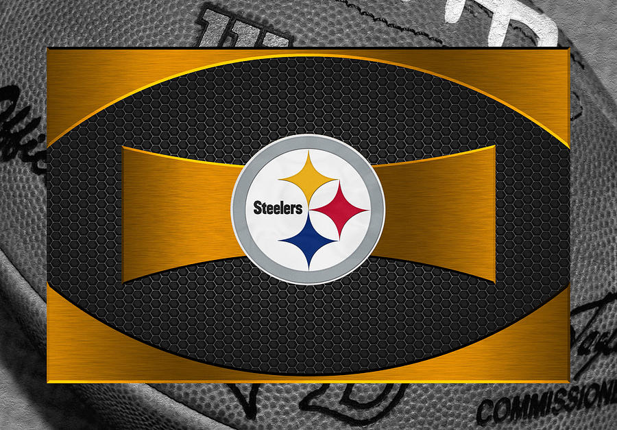 Pittsburgh Steelers Photograph