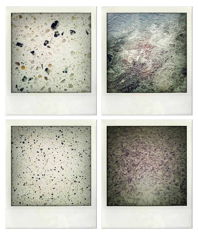 Textures Photograph