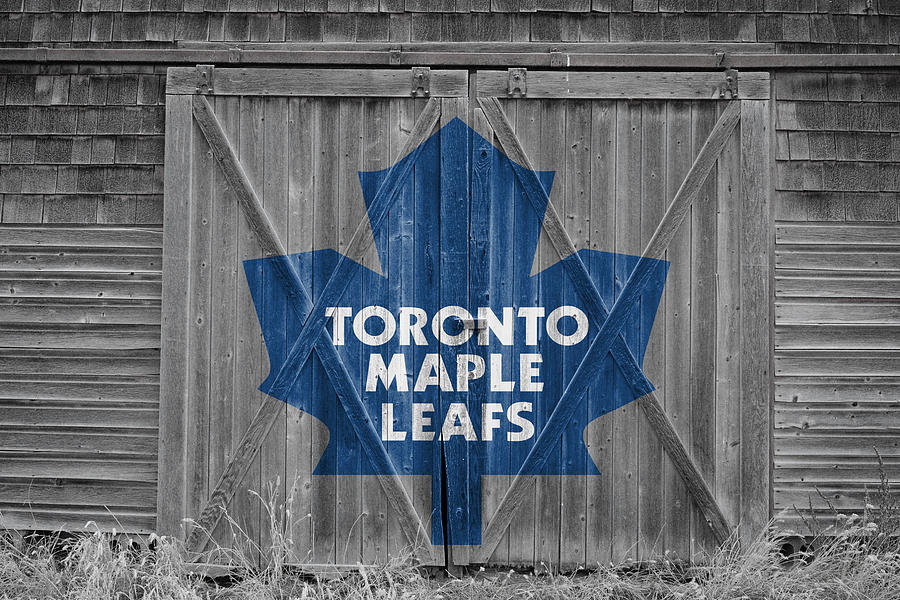 Toronto Maple Leafs Photograph
