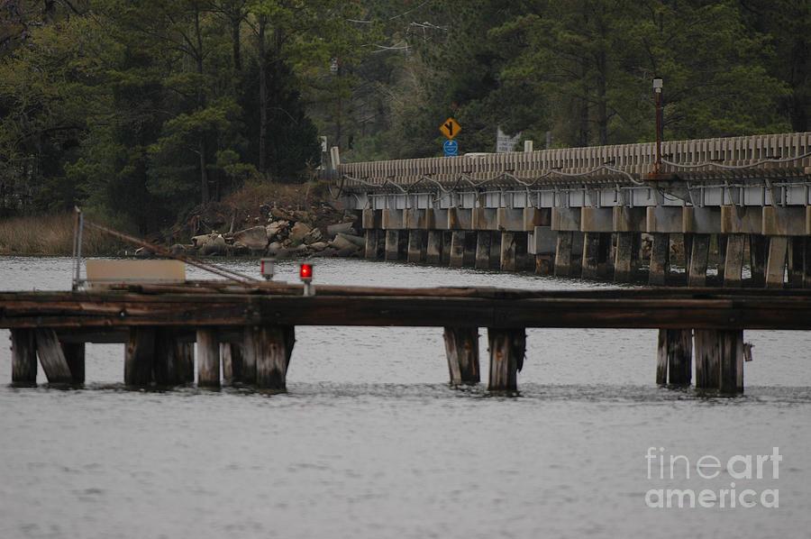 41 Bridge Photograph