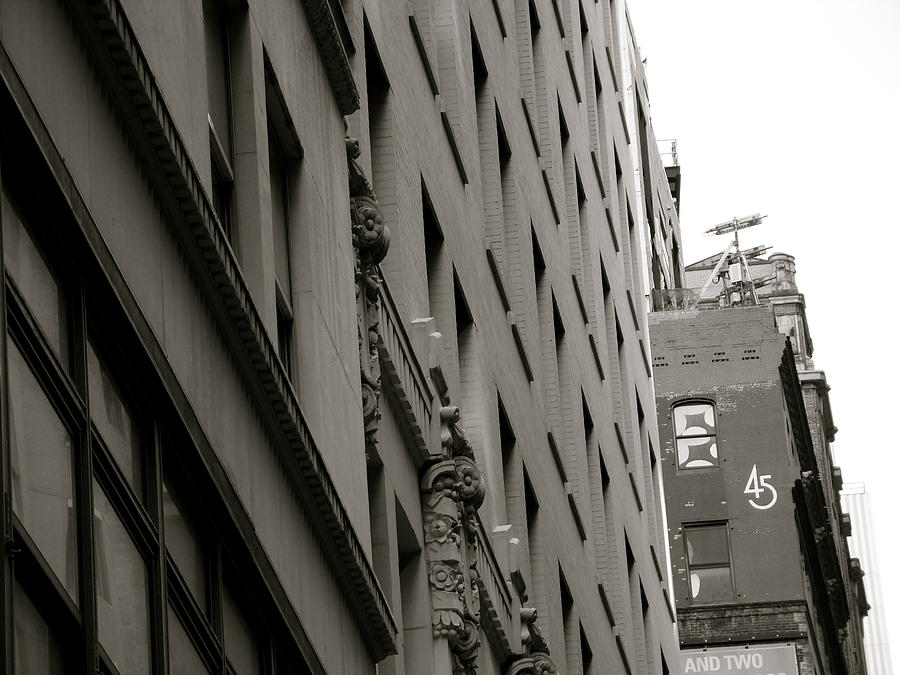New York Photograph - 45 by Paul Foutz