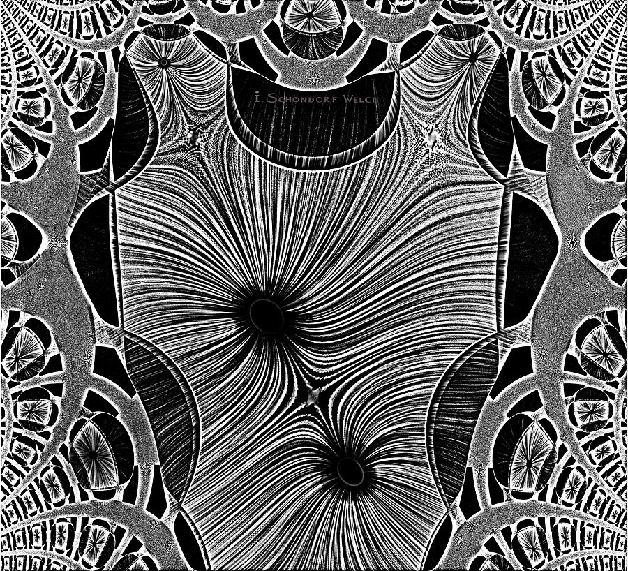 457 - Design Abstract 3 Digital Art
