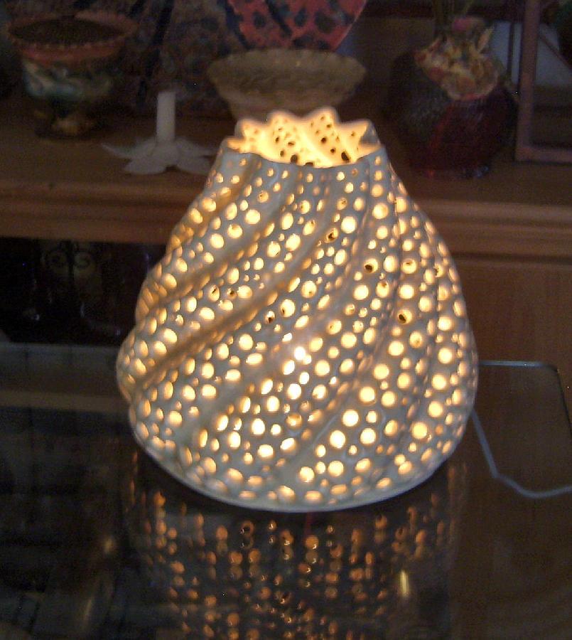 4encoralb3 Ceramic Art