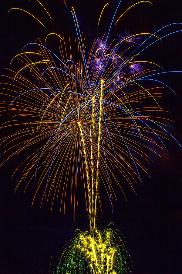4th Of July Photograph - 4th July #14 by Diana Powell