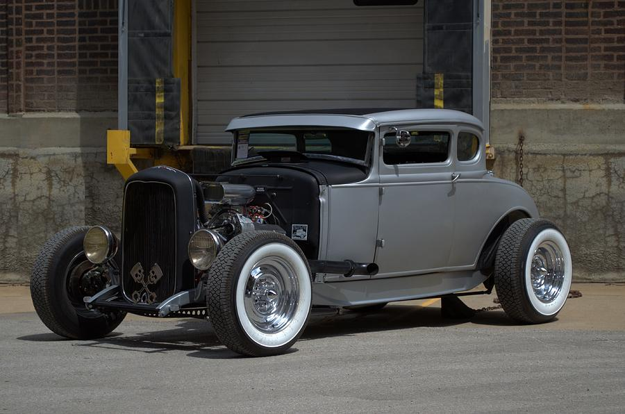 1931 ford coupe hot rod for 1931 ford 5 window coupe hot rod