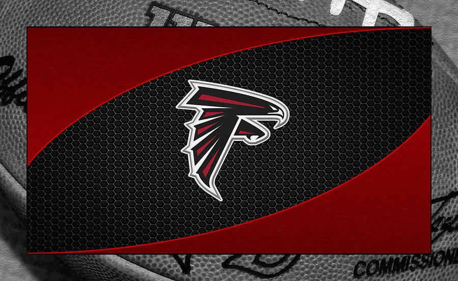 Atlanta Falcons Photograph  - Atlanta Falcons Fine Art Print