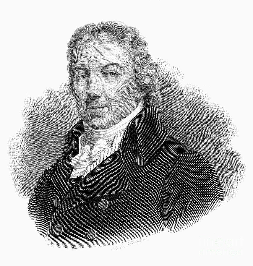 the eighteenth century medical knowledge and the development of smallpox vaccination by edward jenne Common knowledge amongst medical edward jenner in the late 18th century, his smallpox vaccination fig 1 edward jenner's house.