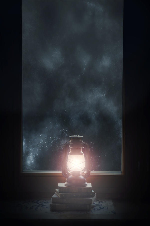 Lantern Photograph