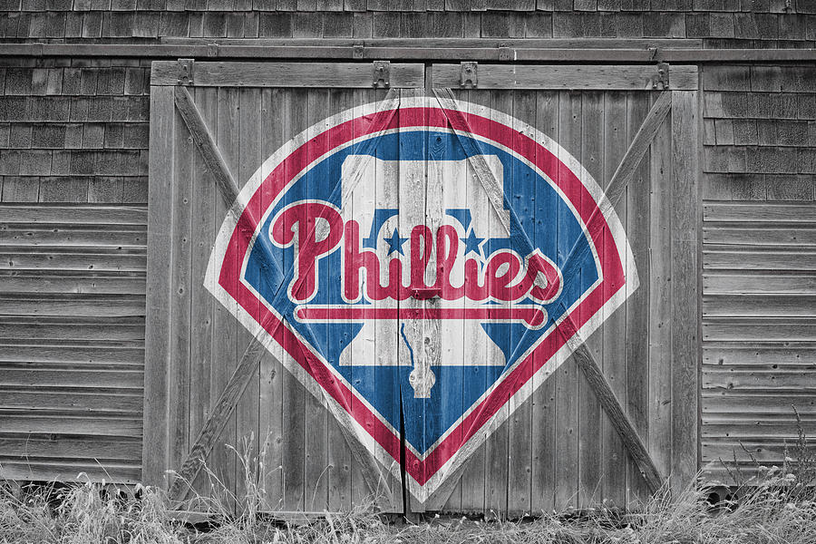 Philadelphia Phillies Photograph  - Philadelphia Phillies Fine Art Print