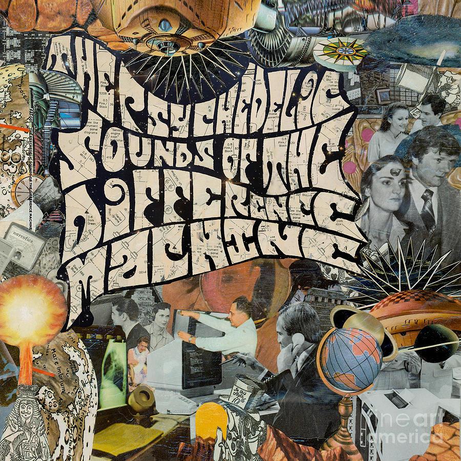 Vintage Rock Album 7