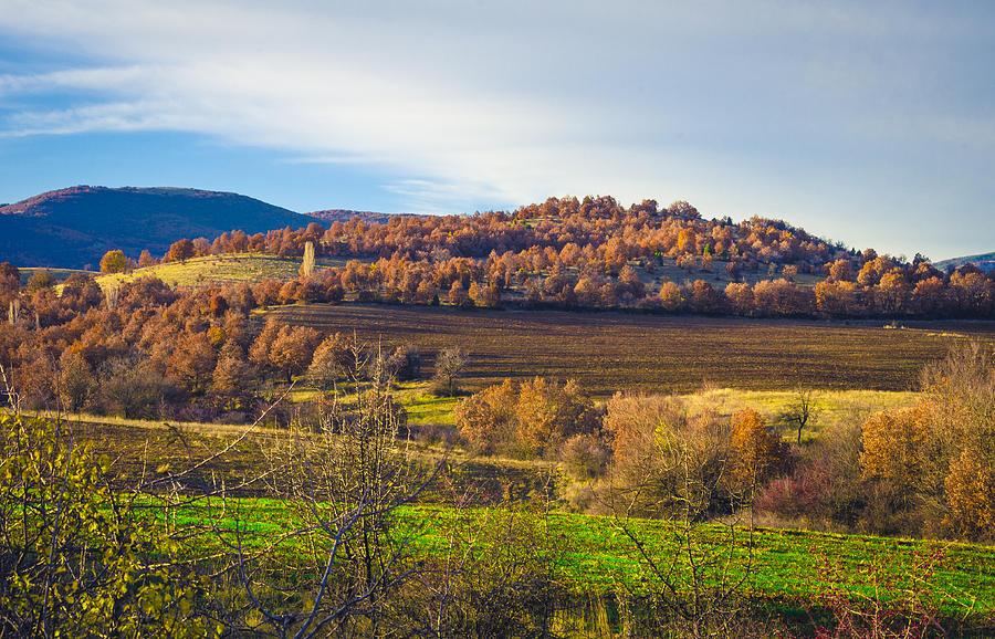 Landscape - Photography Photograph