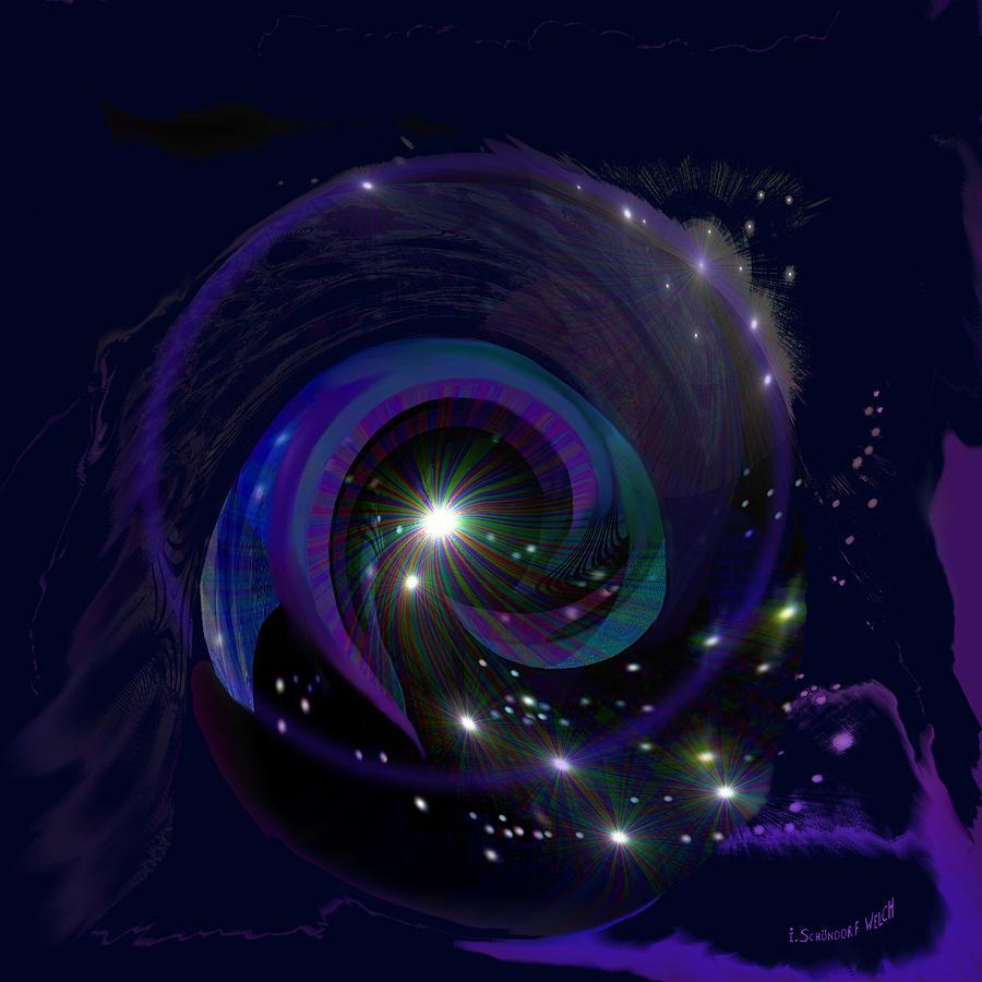 swirling black hole - photo #7
