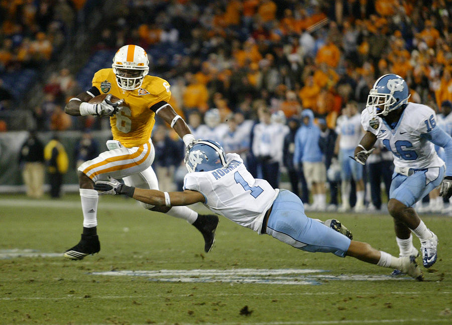 2010 Music City Bowl Photograph