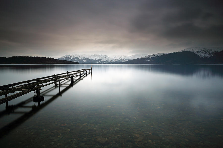 Loch Lomond Photograph
