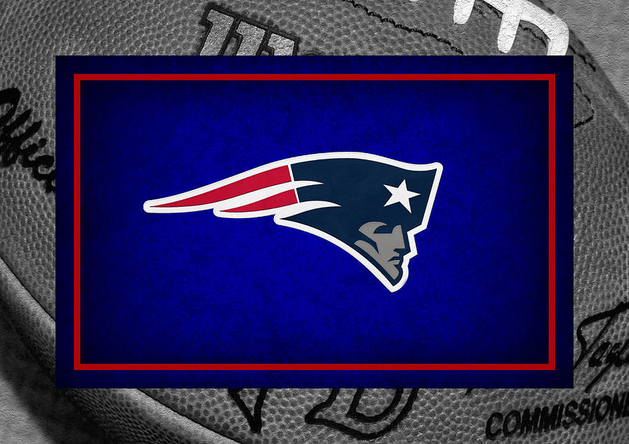 New England Patriots Photograph