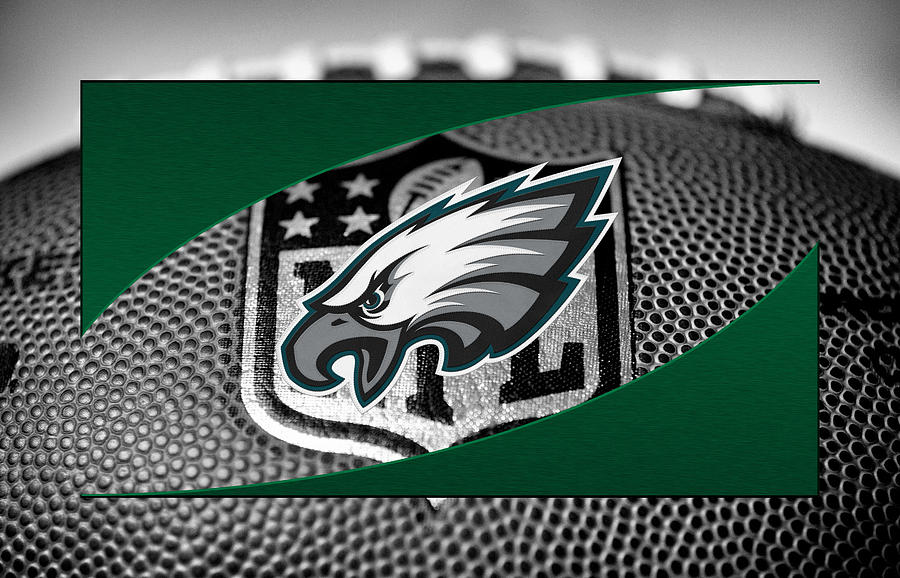 Philadelphia Eagles Photograph  - Philadelphia Eagles Fine Art Print