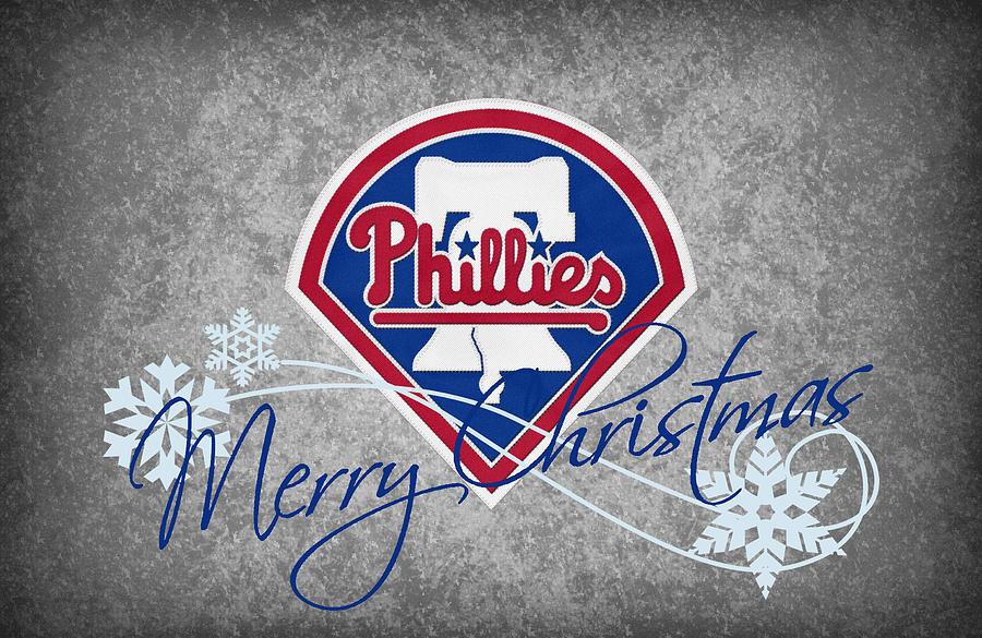 Philadelphia Phillies Photograph